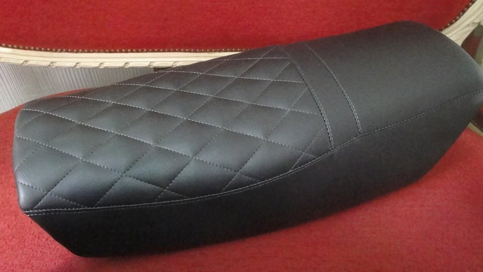 Vehculos crossover tapiceria de asientos de autos for Tapiceria de asientos de moto