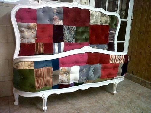 Tapiceria silla sillon sofa cama esquinero almohadones - Telas tapiceria sillas ...