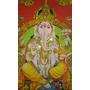 Tapiz Dioses India , Krishna, Shiva, Ganesha,laksmi, Om, Taj