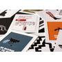 500 Tarjetas Personales Laminado Mate 24hs + Diseño Gratis