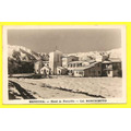 Mendoza. 1947. Hotel De Potrerillo-col. Ronchietto