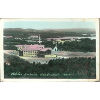 Cordoba - Hoteles En Embalse Rio Tercero (#1439)