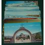 Lote 58 Postales De Mendoza San Rafael Potrerillos Varios