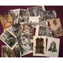 Antiguas Tarjetas Postales Francia-italia-alemania ( 150049)