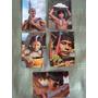 14 Postales De La Colección Brasil Nativo