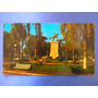 El Arcon Tarjeta Postal Chaco Monumento A San Martin 431 07
