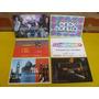 Tarjeta Postal Publicidad Colección 10x15 Musicales