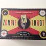 Mazo De Cartas De Zombie Tarot Nuevo Sellado Y Sin Uso