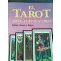 Libro El Tarot El Arte Adivinatorio Julian Torres Y Reyes