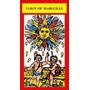 El Autentico Tarot De Marsella De Claude Burdel - Cartas