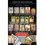 Oráculo De Los 4 Elementos Tarot Cartas D Adivinación Nuevas