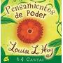 Pensamientos De Poder (64 Cartas) - Louise Hay