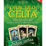 Libro Oráculo Celta 3°ed De Doyle, Moira Kelly