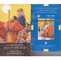 Oraculo Importado Italia. Los Evangelios.$30 Con Revista