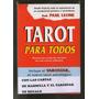 Tarot Para Todos - Paul Leone - Con Cartas De Marsella