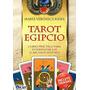Tarot Egipcio - Riera Maria Veronica - Ed. Kier