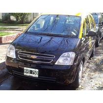 Meriva Taxi 2011 Solo Exigentes - Excelente Estado 58500 Km
