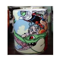 Tazas Dragon Ball Z Y Más! Malatan Souvenirs