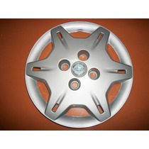 Taza De Rueda Para Chevrolet Corsa 6 Rayos Rodado 13