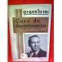 Casa De Departamentos Florencio Chiarello Editor Argentores