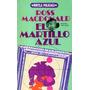 Ross Macdonald - El Martillo Azul