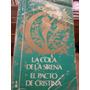 La Cola De La Sirena- El Pacto De Cristina