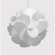 Lampara Techo Colgante Klik - Diseño Original - Momo (30cm)