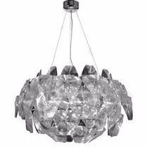 Lámpara Colgante Diseño Exclusivo Diam 110cm - Envío Gratis