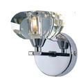 Artefacto Aplique Plafon 1 Luz G9 Lamparas Incluida I1