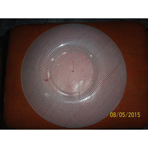 Acrilico Para Artefacto De Tubo Circular