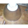 Artefacto De Luz,de Techo Colgante,bajo Consumo.acrilico