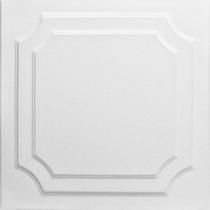 Placas Decorativas P/cielo Raso Telgopor Pintable $34,00
