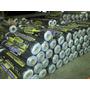 Membranas Megaflex De Shell Nº400 De 35 Kg (no Crack)