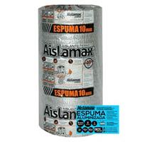 Aislante Termico 10mm Bajo Tejas Y Chapas Aluminiz Aislamax
