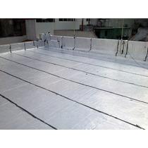 Membrana Asfaltica Megaflex 450 Nocrack 40 Kg Con Colocación