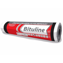 Membrana Asfáltica Ormiflex Bituline 35kg Aluminio Oferta!