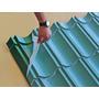 Tejas Metalicas Maxitile Cincalum Color - Precio Por M2