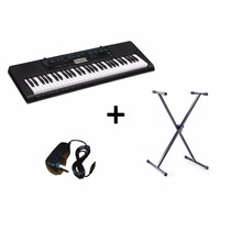Teclado Organo Casio Ctk2300 61 Teclas T Piano Usb 5 Octavas