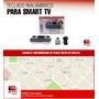 Teclado/mouse Inalambrico Para Smart Tv - La Plata