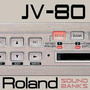 Bancos De Sonidos Para Roland Jv80, Jv90, Jv1000
