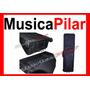 Estuche Rigido Teclado Organo Skb Sc88nkw Musica Pilar