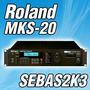 Converti Tu Pc En Un Roland Mks-20 ( Refill )