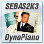 Dynopiano Sampleado (el Sonido De Luis Miguel)
