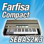 Converti Tu Pc En Un Farfisa Compact ( Combo Organ)