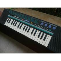 Teclado Yamaha Portasound Pss-190, Impecable Env. Gratis