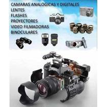 Reparacion,service Analogicas,digitales,flash De Estudio