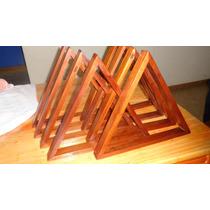Triangulos Pool De Cedro¡¡¡¡¡¡¡¡¡