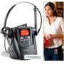 Teléfono Inalámbrico C/headset Plantronics Ct14 Stock Ya Fca