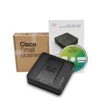 Adaptador Telefonico Ata Cisco Spa112 Con 2 Fxs
