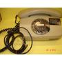 Telefono Gris Entel Original Teclado Numerico Antiguo